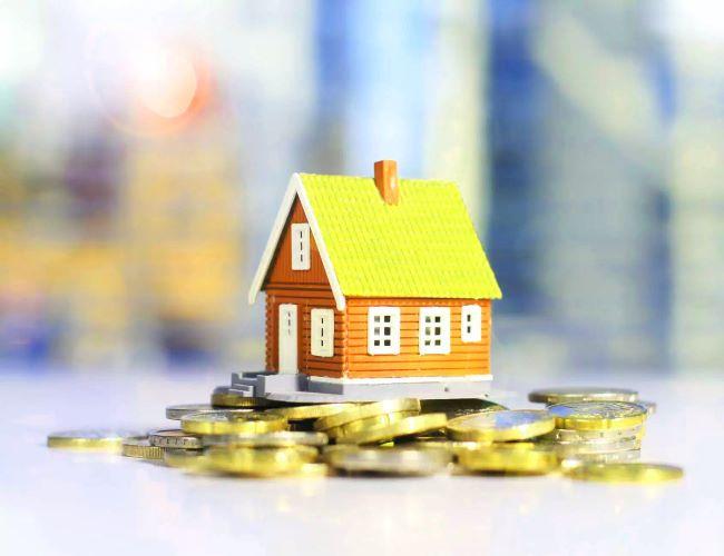 ежегодный налог на недвижимость