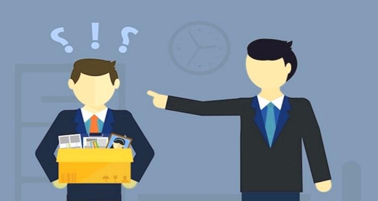 увольнение работника, денежная компенсация при увольнении