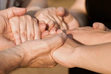 Помощь для семей, воспитывающих детей-инвалидов